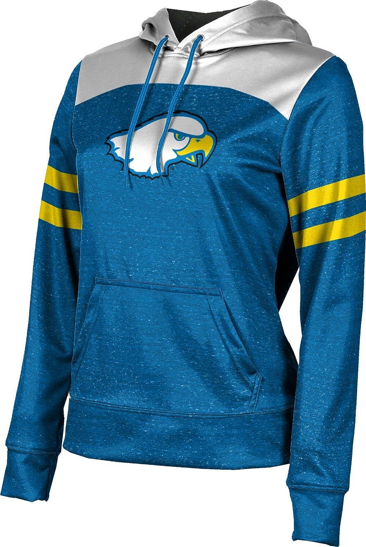 ProSphere Hilbert College Girls' Pullover Hoodie, School Spirit Sweatshirt (Gameday)