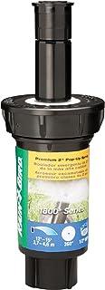 Rain Bird 1802F Professional Pop-Up Sprinkler, 360° Full Ci