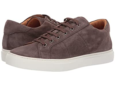 To Boot New York Colton (Light Brown Suede) Men