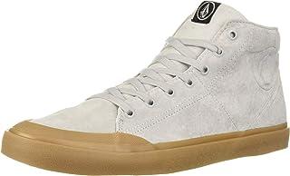 Volcom Men's Fi Hi Top Canvas Fashion Shoe Skate