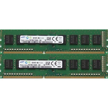 PARTS-QUICK Brand 4GB RAM Upgrade for Samsung Large Format Display SBB-D32AX2//ZX DDR3 PC3-10600 SODIMM Memory