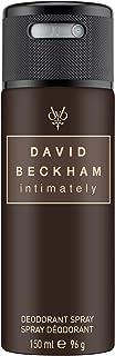 David Beckham, Intimately Beckham, Deodorant Body Spray, 150 ml
