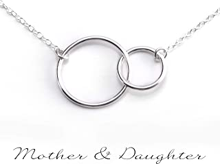Best mother and daughter jewelry Reviews