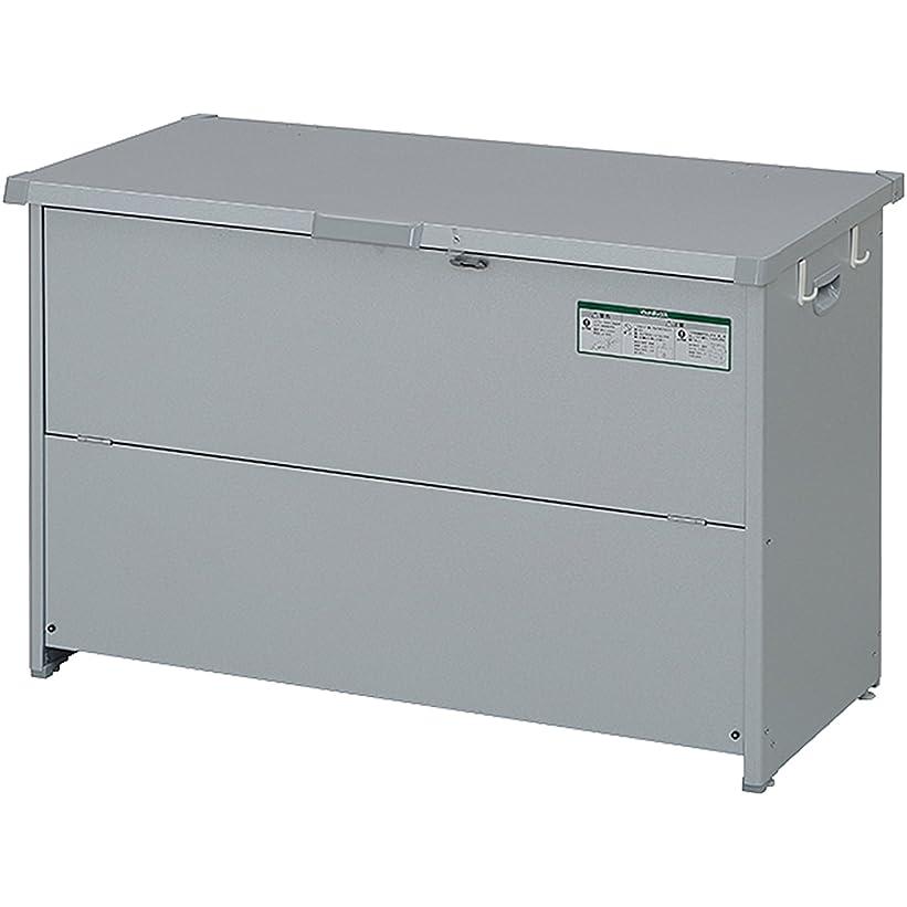 またね金属うなずくエムケー精工(MK精工) 屋外用マルチボックス 容量300L CLM-30S