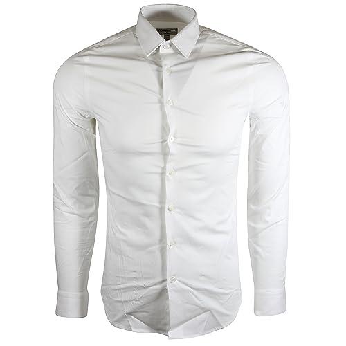 b9142ffe68d Express Men s Fitted Buttondown Shirt