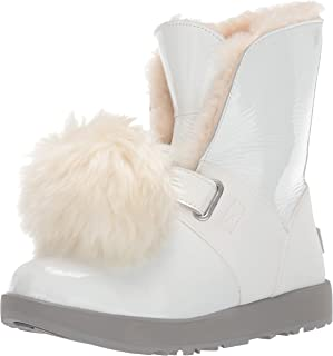 071a5116ff0 Amazon.com: White - Snow Boots / Outdoor: Clothing, Shoes & Jewelry