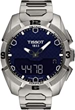 Best tissot t touch expert solar blue Reviews