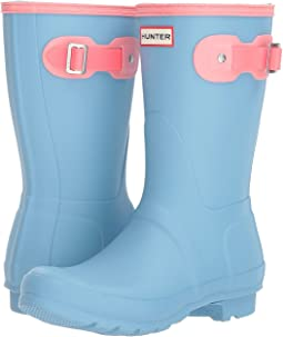 Original Short Color Block Rain Boot