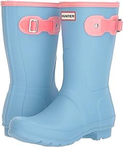 Original Short Color Block Rain Boot