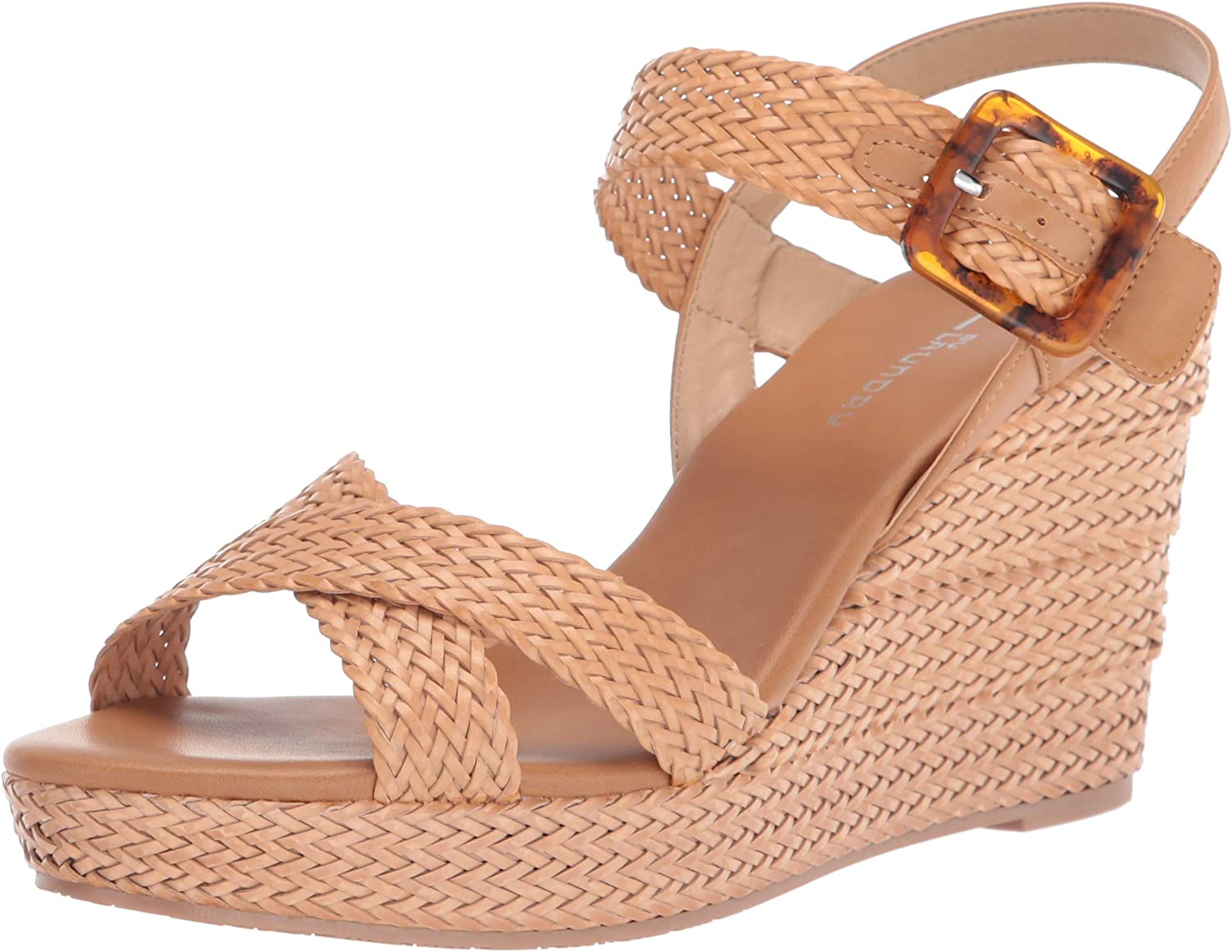 Outlet sale feature CL by Chinese Max 83% OFF Laundry Sandal Wedge Women's