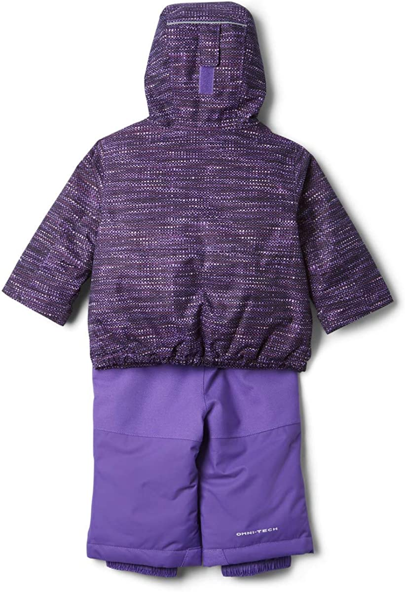 Waterproof Jacket /& Snow Pants Columbia Youth Buga Set