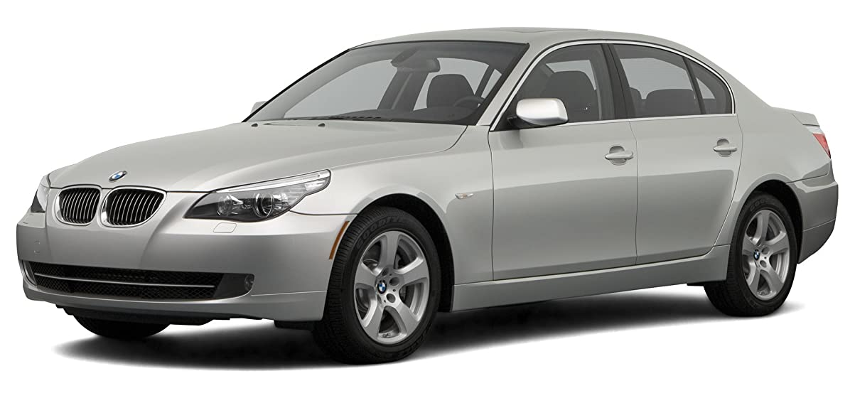 Amazon Com 2008 Bmw 535i Reviews Images And Specs Vehicles
