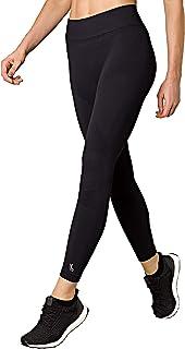 Calça legging Térmica X-Run, Lupo Sport, Feminino