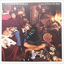 Best captain & tennille - come in from the rain Reviews