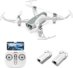 $229 Get Cheerwing W1PRO Brushless Drone with 1080P Camera for Adults 5G FPV Live Video and GPS Return Home