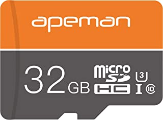 APEMAN 32GB SD Card
