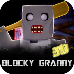 Blocky Graphics 3D