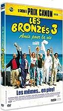 Les Bronzés 3, Amis pour la vie [Francia] [DVD]