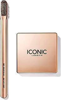ICONIC London Brow Silk & Brush Bundle, 5g