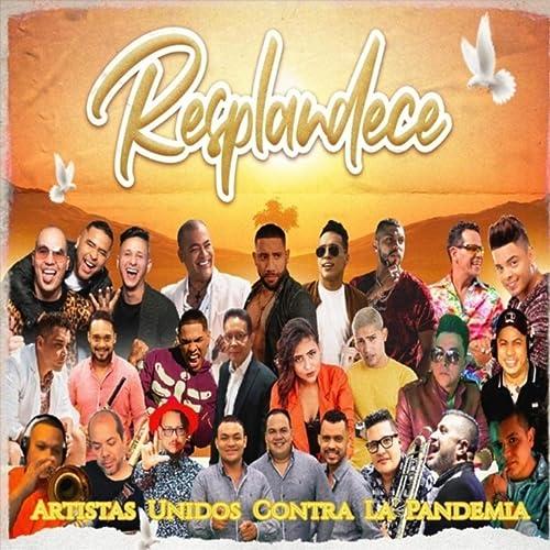 Respladece de Artista Unidos Contra la Pandemia en Amazon ...