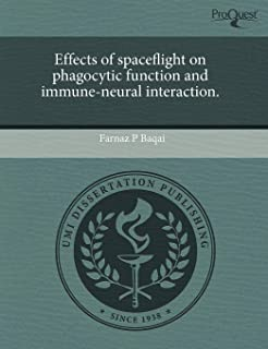 Effects of Spaceflight on Phagocytic Function and Immune-Neural Interaction