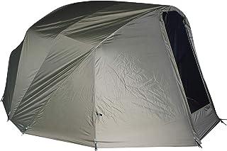 MK-fiske vinterskinn för Fort Knox 2 man 2.0 Dome (inget tält bara överkast), Carp Dome, Overwrap for Bivvy/fiskeltält