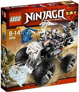 Best lego ninjago skull sets Reviews