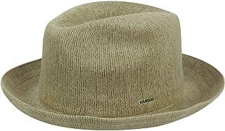 قبعة Kangol Bamboo Gent Fedora