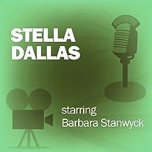 Stella Dallas: Classic Movies on the Radio
