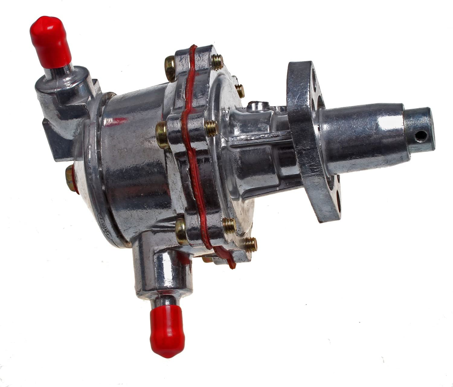 Mover Parts Fuel Gorgeous Transfer Pump for 176-7712 Caterpillar 226 216 Los Angeles Mall