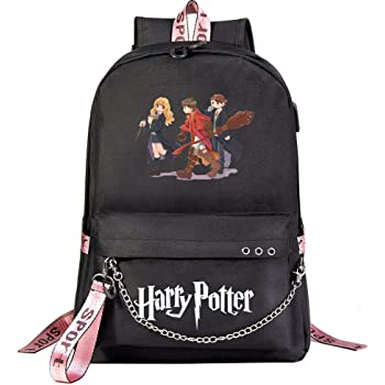 Harry Potter Quidditch Hufflepuff-GT Travel Trolley-Rucksack Sac /à Dos Loisir Jaune 42 liters