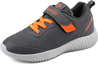 Boys Girls Tennis Running Shoes Athletic Sports Sneakers