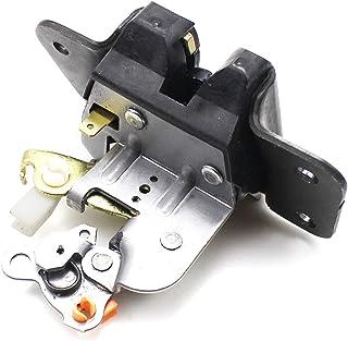 Piaopiao Car Accessories Trunk Liftgate Rear Door Lock Latch Actuator MR503021 Fit for Mitsubishi Montero Pajero Sport 199...