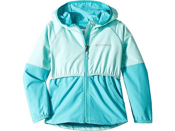 Columbia Kids Hidden Canyon™ Softshell Jacket (Little Kids/Big Kids)