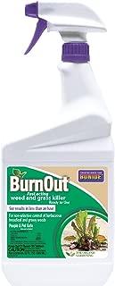 Bonide 7490 037321074908 Burn Out Weed and Grass Killer, 32 oz