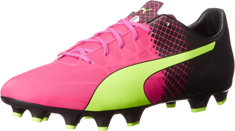 Puma Men's Evospeed 4.5 Tricks Fg Soccer shoes