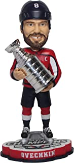ovechkin bobblehead stanley cup