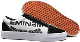 Fashion Boys Eminem-I'm-with-Stan- Loafer Slip-On Shoe