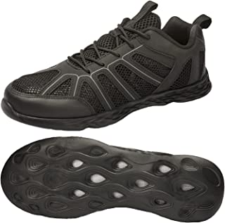 WYWMY أحذية مائية للرجال سريعة الجفاف أحذية رياضية أكوا مقاس 7-16