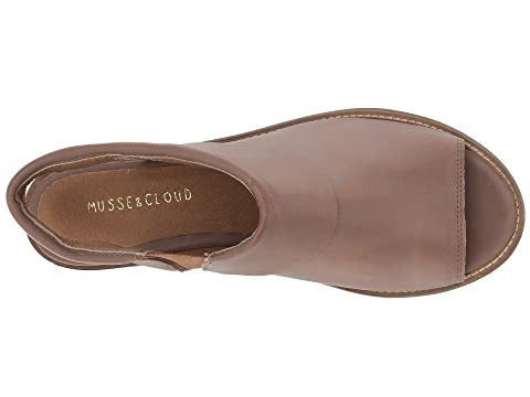 Musse&Cloud Anemone Brown Discount Purchase Buy Cheap Great Deals 9w3AOu1fvS