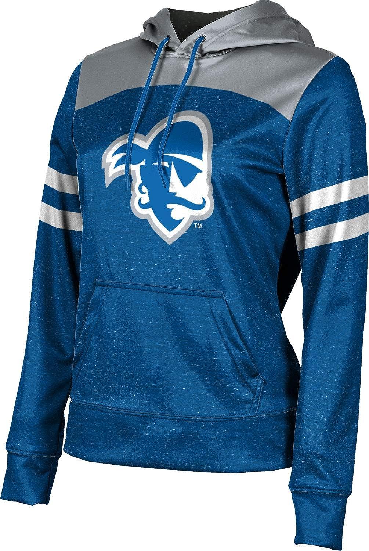 ProSphere Seton Hall University Girls' Pullover Hoodie, School Spirit Sweatshirt (Gameday)