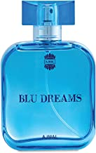 Ajmal Blu Dreams EDP 100ml Fougere perfume for Men