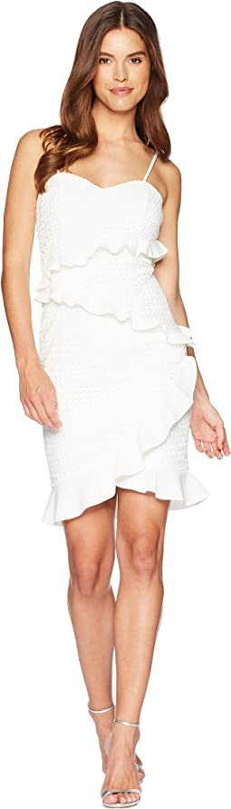 Bardot - Fae Lace Dress