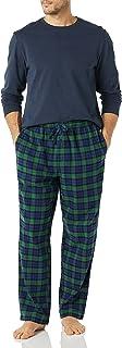 Men's Flannel Pajama Set