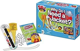 Sid the Science Kids Why Do I need A Jacket?