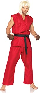 street fighter ryu kid costume