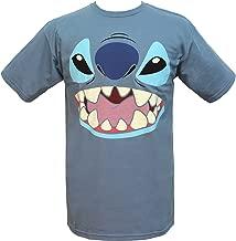 Disney Lilo and Stitch Face Costume T-Shirt