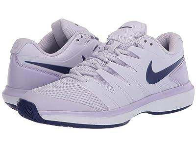 Nike Air Zoom Prestige (Barely Grape/Regency Purple/Violet Mist) Women