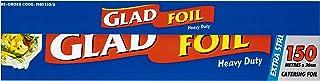 Glad Heavy Duty Foil, 150 Metre Length