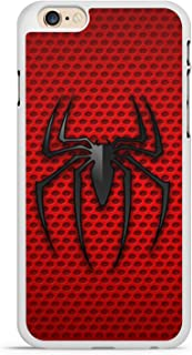 Soft TPU Spiderman Phone Case Superhero Amazing Spiderman Marvel Comic Home Coming Far from Home Hero Stan Lee Movie Phone Case Cover For iPhone 7/8 Plus Design 8